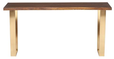 Nuevo - Versailles Console Table - HGSR487