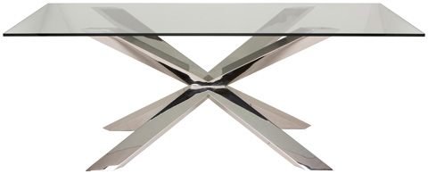 Nuevo - Couture Dining Table - HGTB225