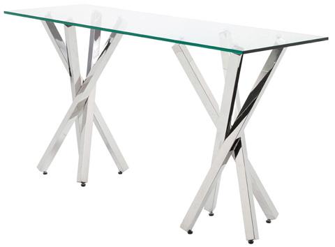 Nuevo - Francois Console Table - HGTB252