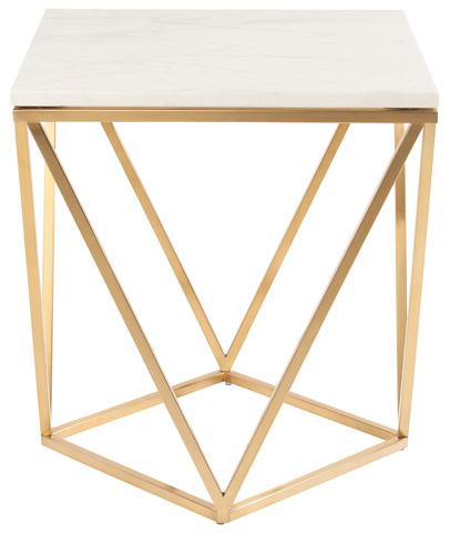 Nuevo - Jasmine Side Table - HGTB263