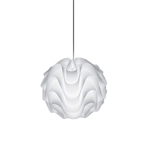 Nuevo - Meringue Pendant - HGVF109