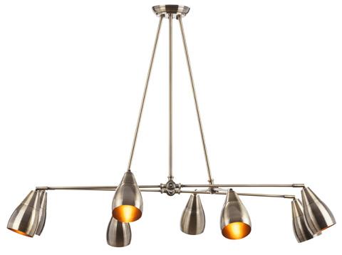 Nuevo - Lanister Pendant Lamp - HGRA330