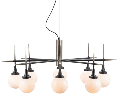 Nuevo - Cherise Pendant Lamp - HGRA339