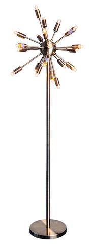 Nuevo - Sputnik Floor Lamp - HGRA475