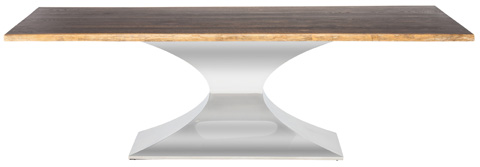Nuevo - Praetorian Dining Table - HGSX228