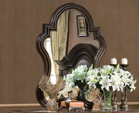 Orleans International - Rodeo Accent Mirror - 1039-004