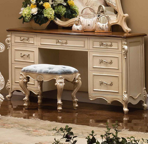 Orleans International - Caesar Dresser - 1139-003N