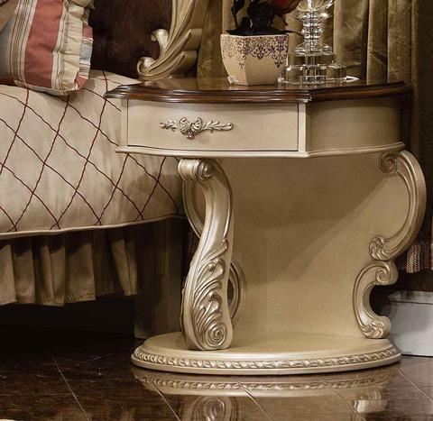 Orleans International - Cleopatra Nightstand - 1179-002N