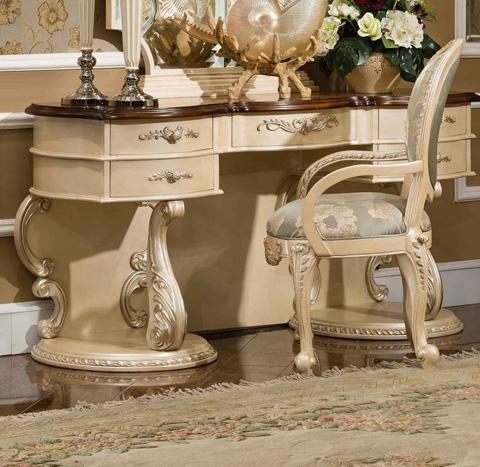 Orleans International - Cleopatra Dresser - 1179-003N