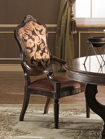 Orleans International - Rodeo Arm Chair - 789-002A
