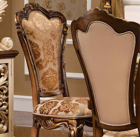 Orleans International - Vienna Side Chair - 7906-002S