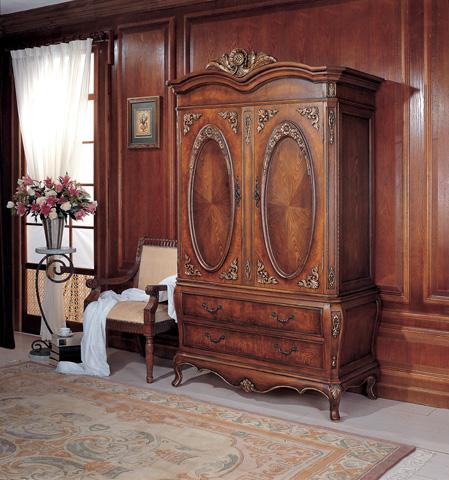 Orleans International - Valois Armoire - 899-005