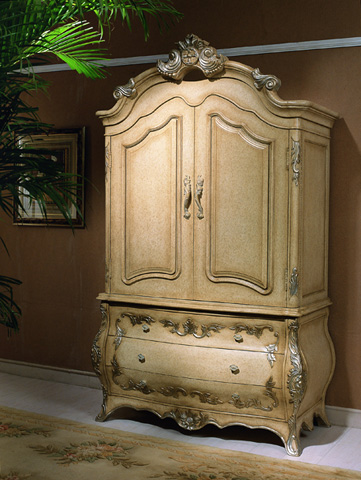Orleans International - Chateau Armoire - 959-005