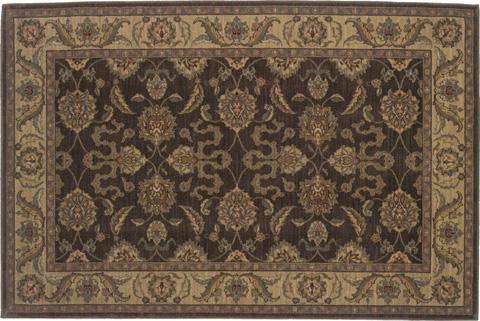 Oriental Weavers - Rug - 12B