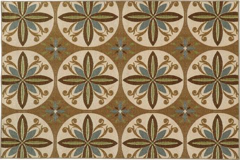 Oriental Weavers - Rug - 15863