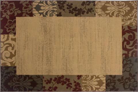Oriental Weavers - Rug - 2166J