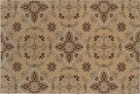 Oriental Weavers - Rug - 2313A