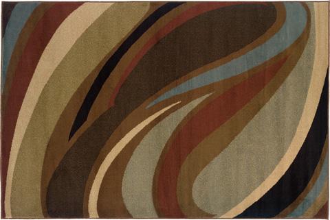 Oriental Weavers - Rug - 2666F