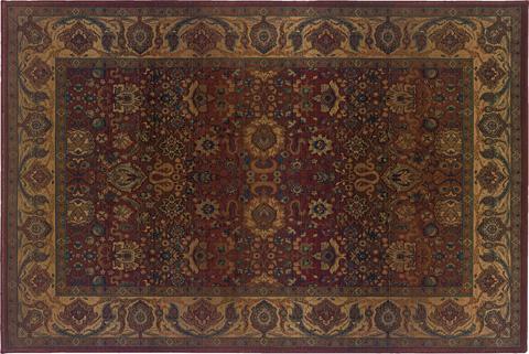 Oriental Weavers - Rug - 332C