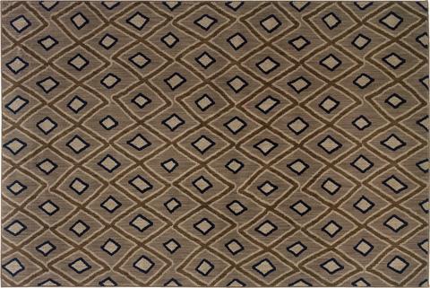 Oriental Weavers - Rug - 3943D