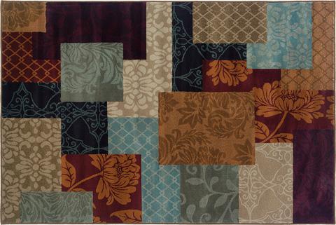 Oriental Weavers - Rug - 4198A