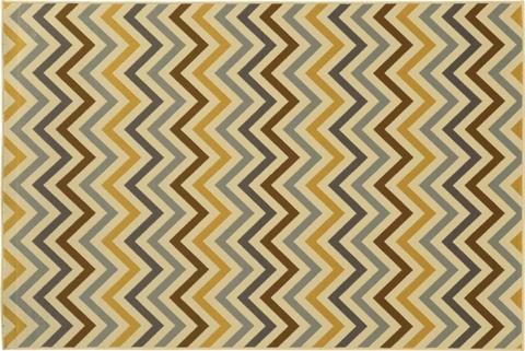 Oriental Weavers - Rug - 4593A