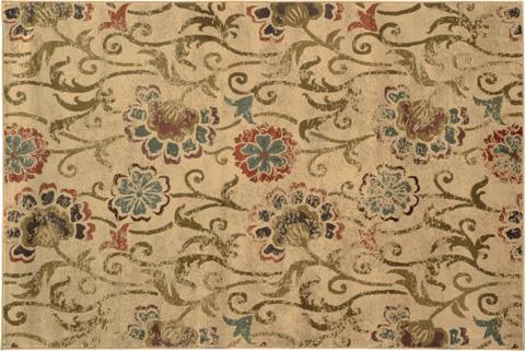 Oriental Weavers - Rug - 4877B