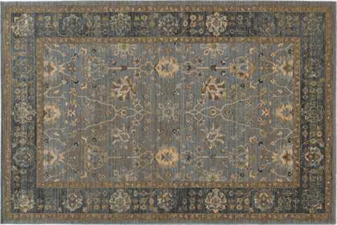 Oriental Weavers - Rug - 534E