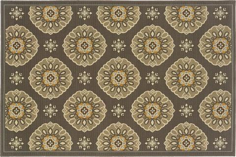 Oriental Weavers - Rug - 5863N