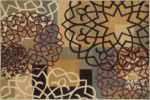 Oriental Weavers - Rug - 6021B
