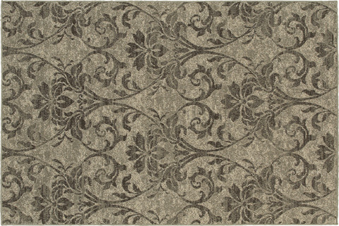Oriental Weavers - Rug - 6609C