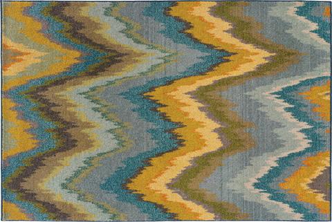 Oriental Weavers - Rug - 8020G