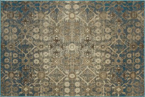 Oriental Weavers - Rug - 8020L