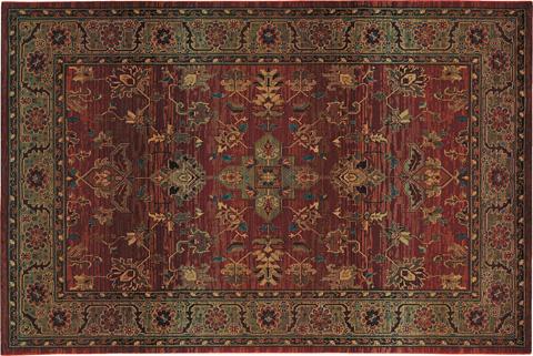 Oriental Weavers - Rug - 836C