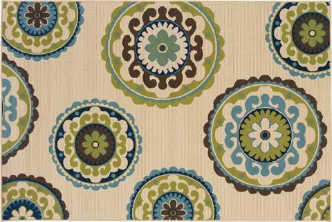 Oriental Weavers - Rug - 859J