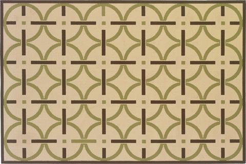 Oriental Weavers - Rug - 895J