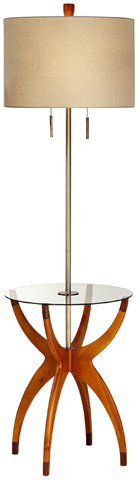 Pacific Coast Lighting - Vanguard Floor Lamp - 85-2861-9J