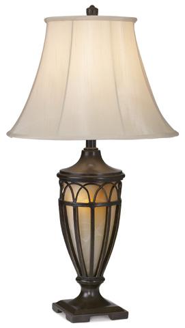 Pacific Coast Lighting - Lexington Bronze Table Lamp - 87-1255-20