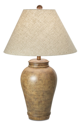 Pacific Coast Lighting - Desert Oasis Table Lamp - 87-1629-25