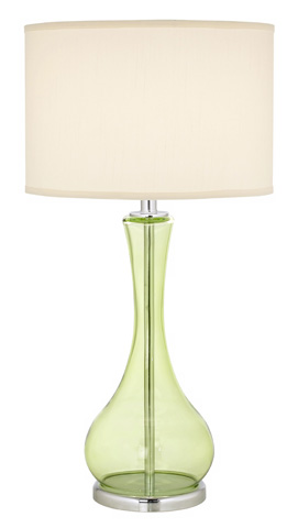 Pacific Coast Lighting - The Appletini Table Lamp - 87-1667-43