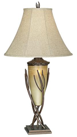 Pacific Coast Lighting - El Dorado Table Lamp - 87-1692-59