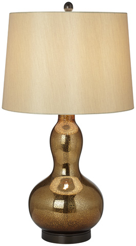 Pacific Coast Lighting - Rubenesque Table Lamp - 87-172-76