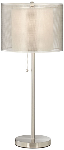 Pacific Coast Lighting - Urban Mystique Table Lamp - 87-383-99