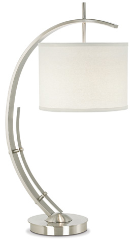 Pacific Coast Lighting - Vertigo Arc Table Lamp - 87-6526-99