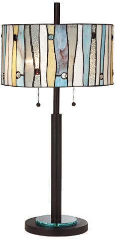 Pacific Coast Lighting - Appalachian Spirit Table Lamp - 87-7068-22