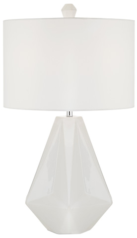 Pacific Coast Lighting - Rodeo Drive Table Lamp - 87-7185-70
