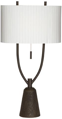 Pacific Coast Lighting - Virga Table Lamp - 87-7858-07