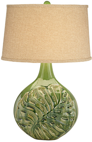 Pacific Coast Lighting - Palmier Table Lamp - 87-7872-43