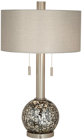 Pacific Coast Lighting - Empress Table Lamp - 87-7885-99