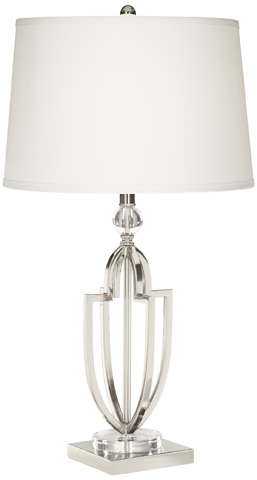 Pacific Coast Lighting - Montague Table Lamp - 87-7962-26